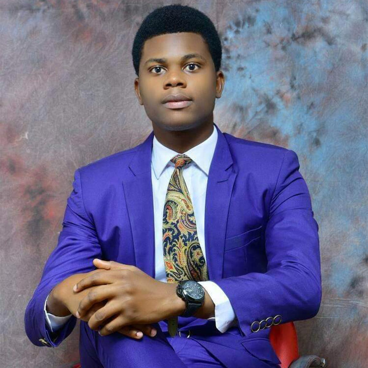 You are currently viewing Dr. Chimezie Agbanu (MBBS)