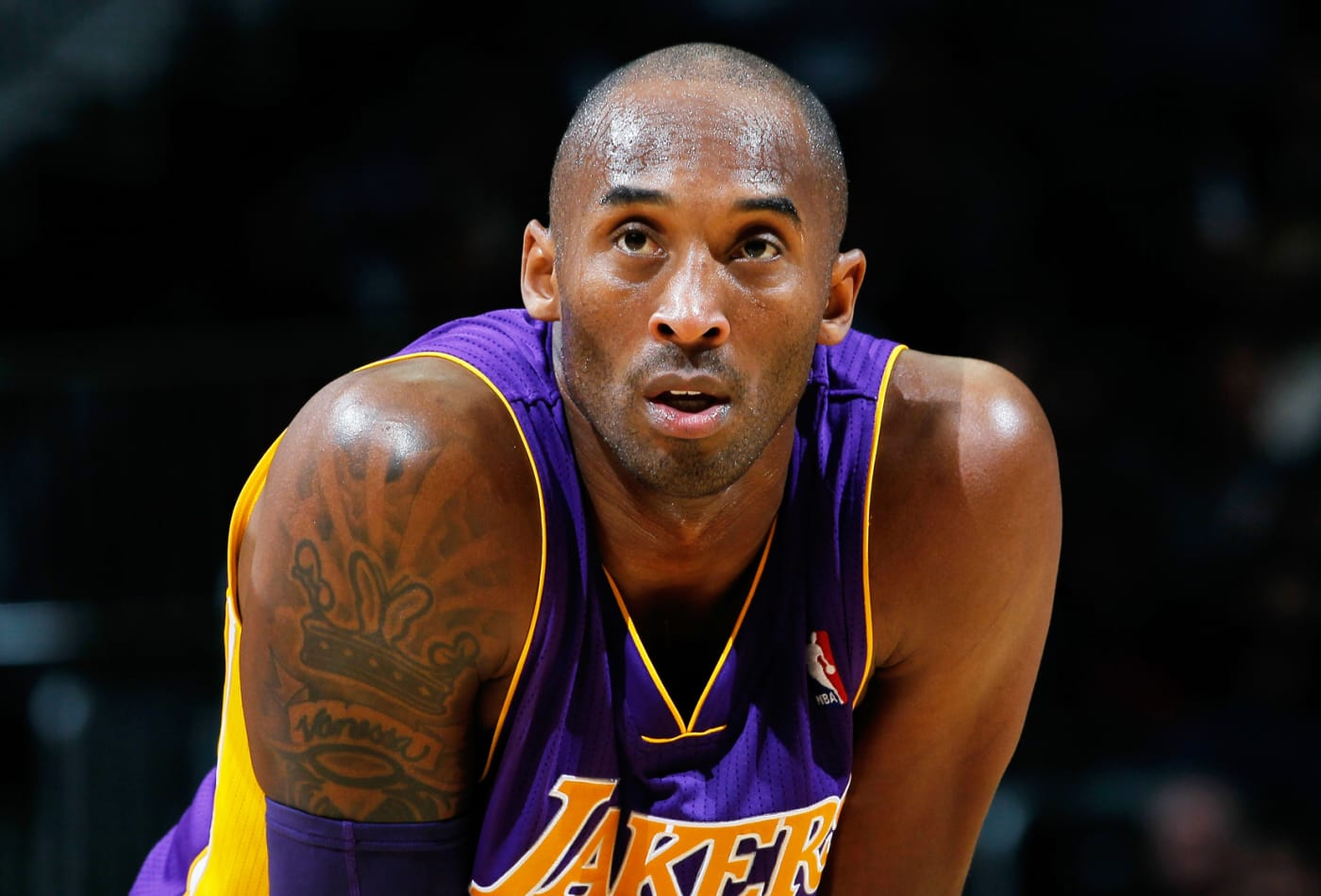 """You are currently viewing Tribute to """"Kobe Bryant"""" – one year remembrance"""