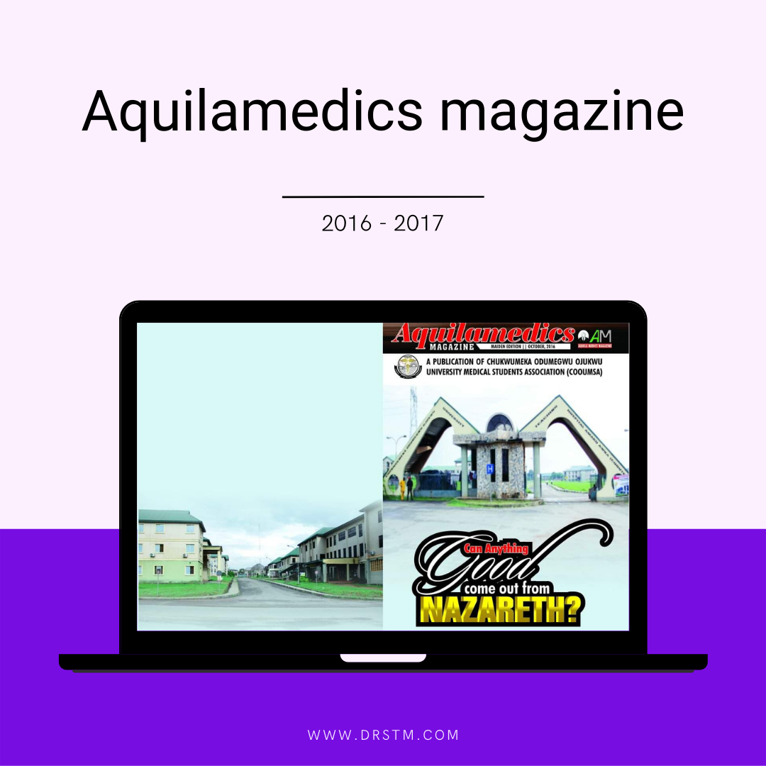 You are currently viewing Aquilamedics magazine