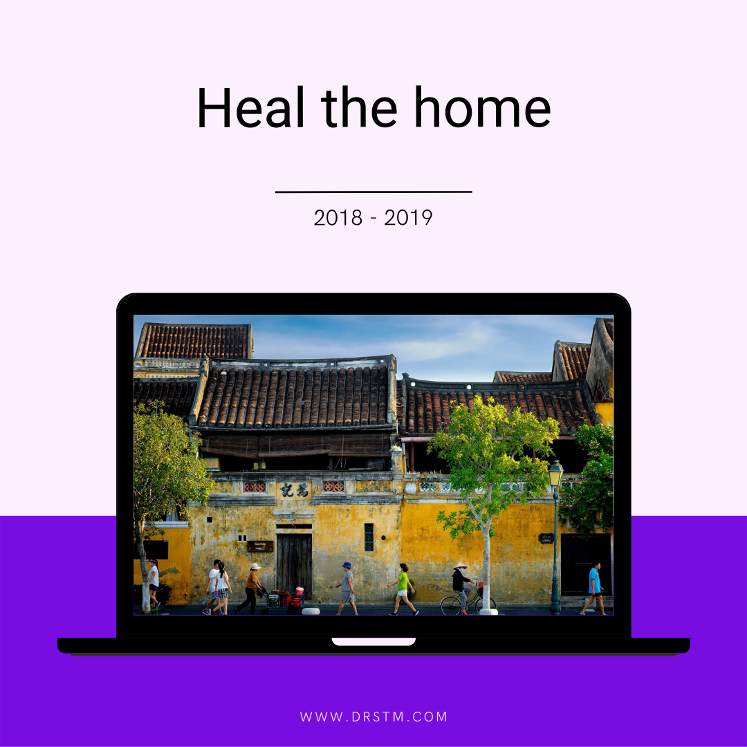 You are currently viewing Heal The Home